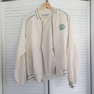 VTG Vintage Palm beach Letterman jacket